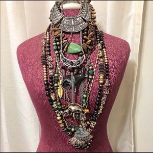 🎁‼️3 LBS Jewelry Mystery Box 90s Vintage-New‼️🎁